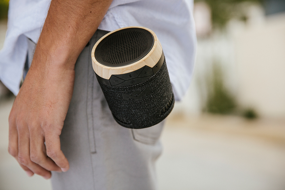 House of Marley Chant BT Speaker