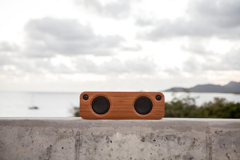 House of Marley - Get Together Bluetooth Speaker