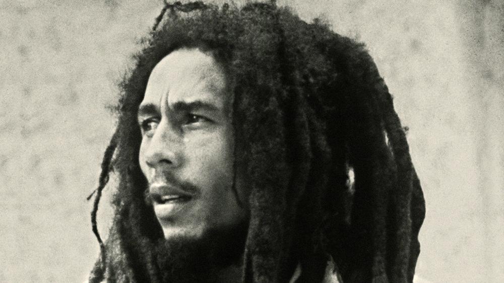 Bob Marley Legacy