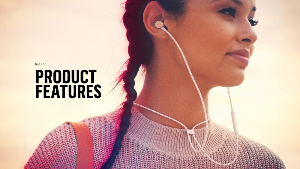Uplift 2 Wireless Headphones - House of Marley